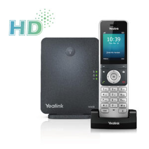 yealink w60p dect package